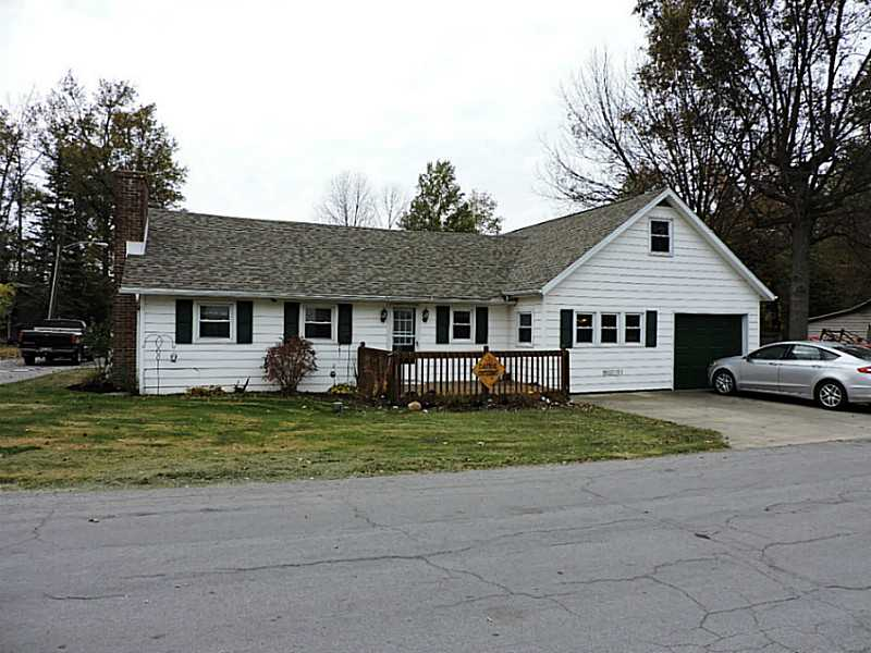 Photo of 12071 THELMA Drive  Minster  OH