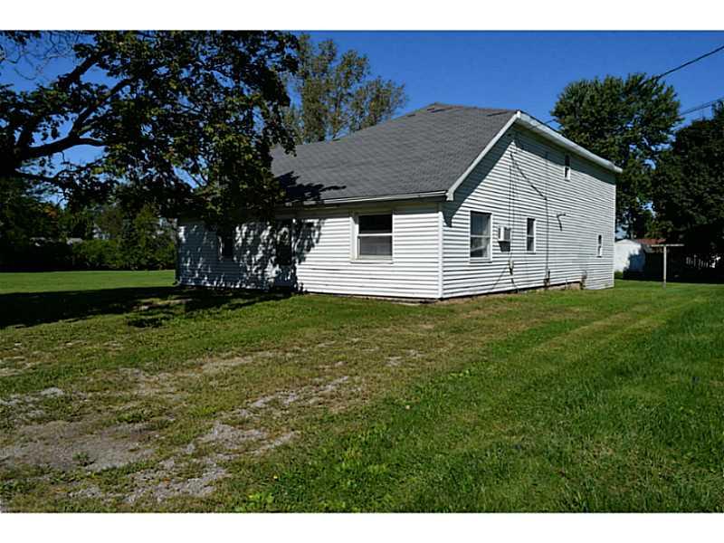Real Estate for Sale, ListingId: 35962443, van Wert,OH45891