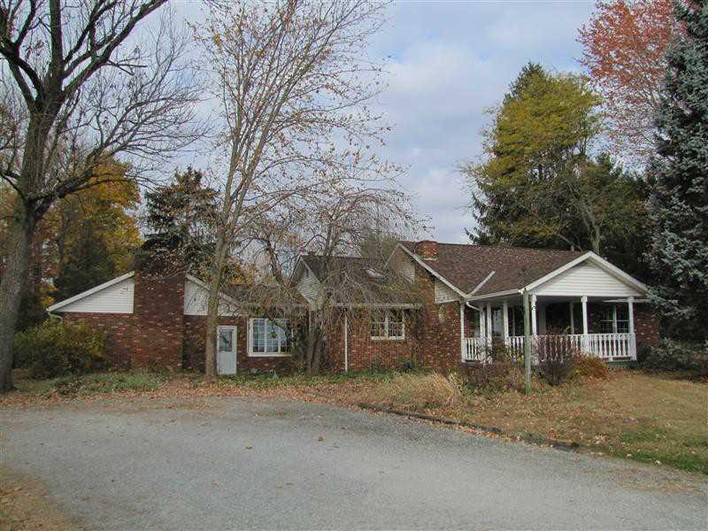 Real Estate for Sale, ListingId: 35974746, St Paris,OH43072