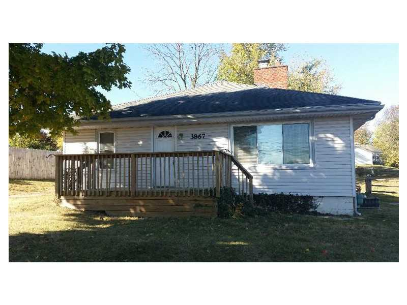 Real Estate for Sale, ListingId: 35981634, Enon,OH45323