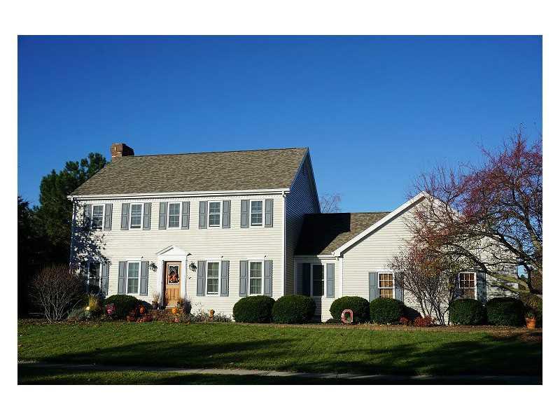 Real Estate for Sale, ListingId: 36010504, New Bremen,OH45869