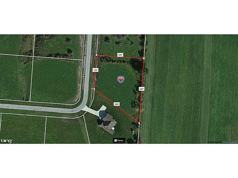 Real Estate for Sale, ListingId: 36010446, Bellefontaine,OH43311