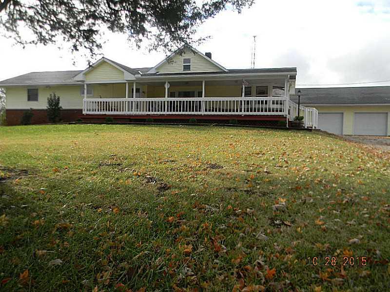 Real Estate for Sale, ListingId: 36066199, Kenton,OH43326