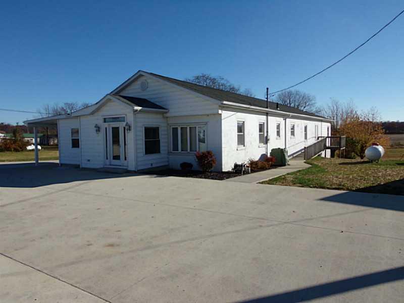 Real Estate for Sale, ListingId: 36094074, New Bremen,OH45869