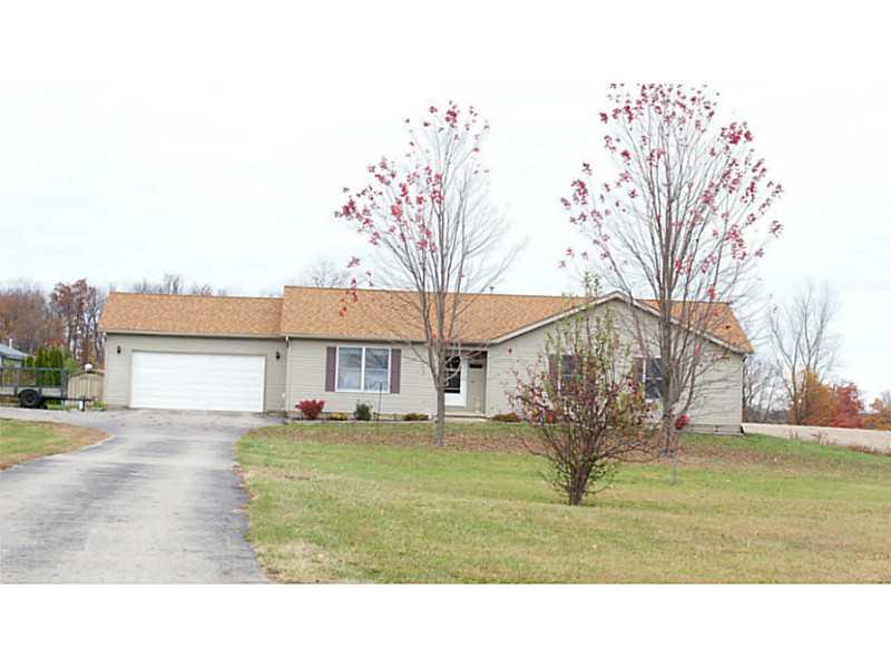 Real Estate for Sale, ListingId: 36106369, St Paris,OH43072