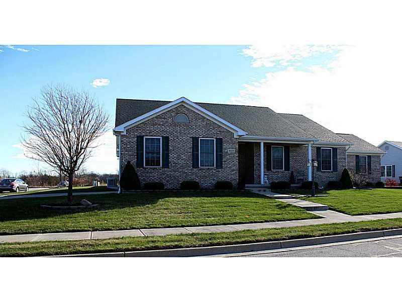 Real Estate for Sale, ListingId: 36171848, Bradford,OH45308