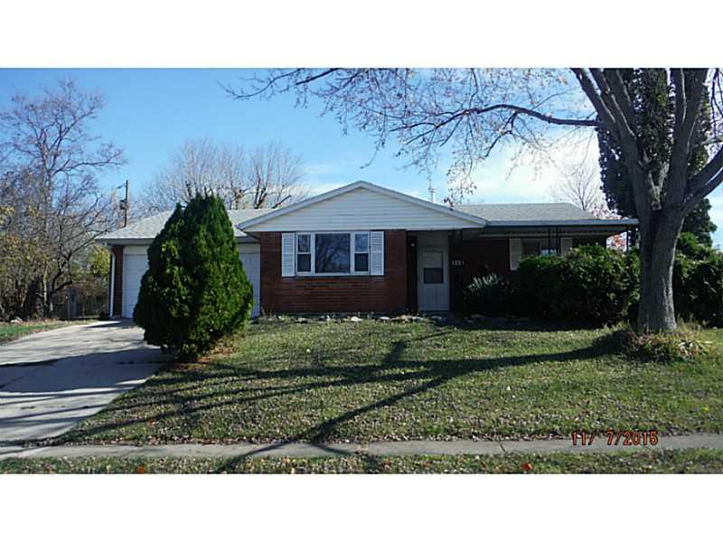 Real Estate for Sale, ListingId: 36183459, Enon,OH45323