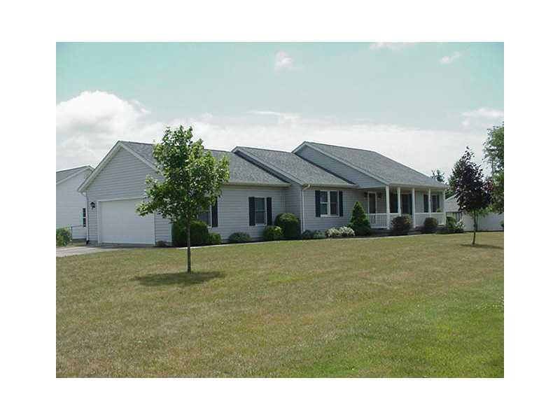 Real Estate for Sale, ListingId: 36209074, St Paris,OH43072