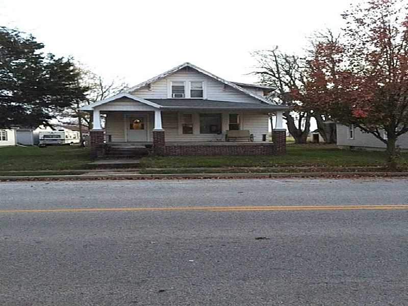 Photo of 113 West WAPAKONETA ST  WAYNESFIELD  OH