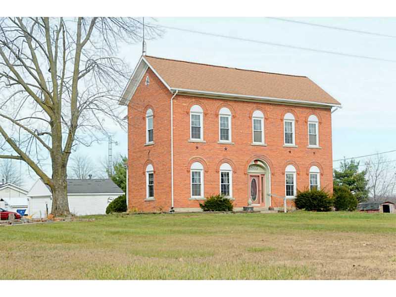 Real Estate for Sale, ListingId: 36233159, New Bremen,OH45869