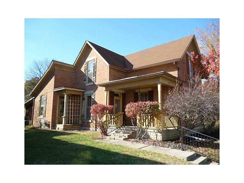 Real Estate for Sale, ListingId: 36305762, Piqua,OH45356