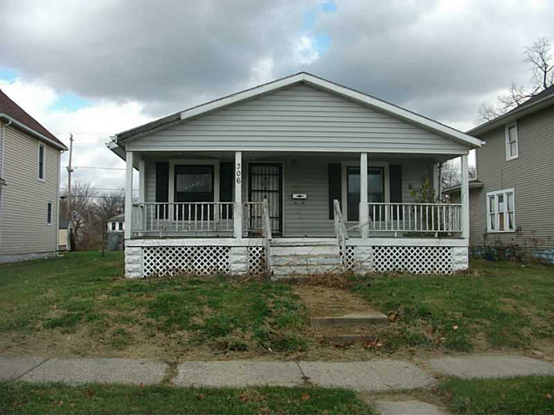 Photo of 306 CATHERINE Street  Springfield  OH