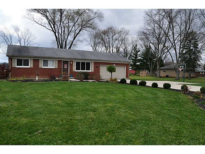 Real Estate for Sale, ListingId: 36326972, Tipp City, OH  45371