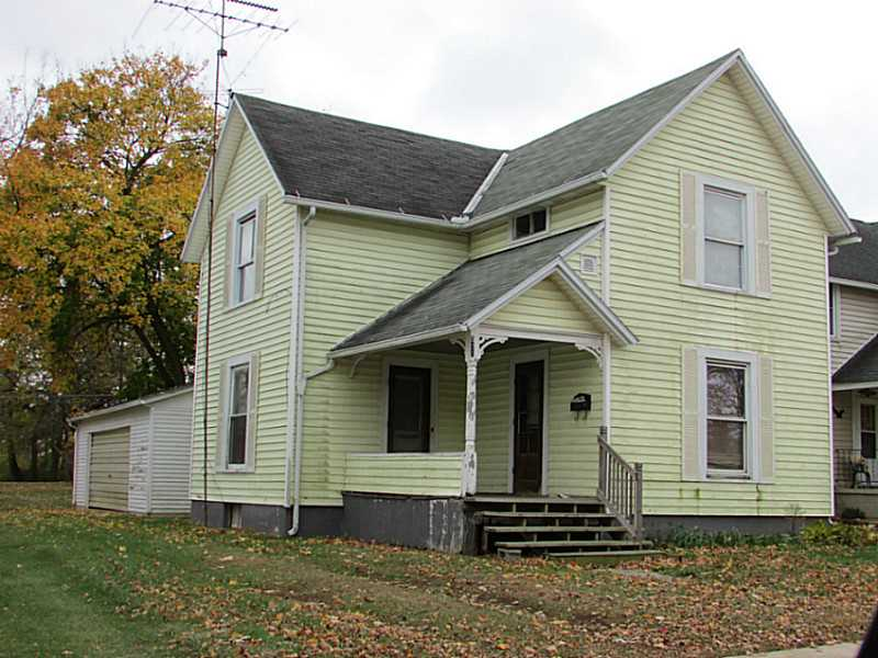 Photo of 525 West AUBURN  Bellefontaine  OH