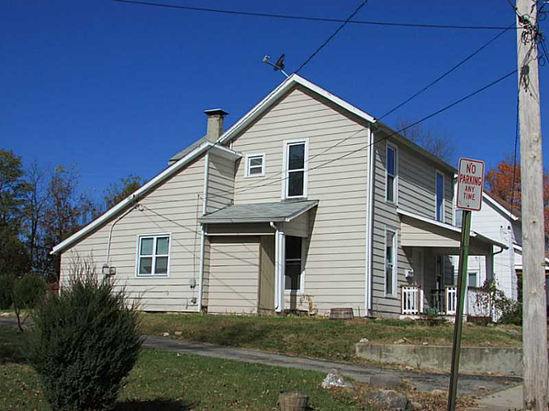 Photo of 413 CLAGG  Bellefontaine  OH