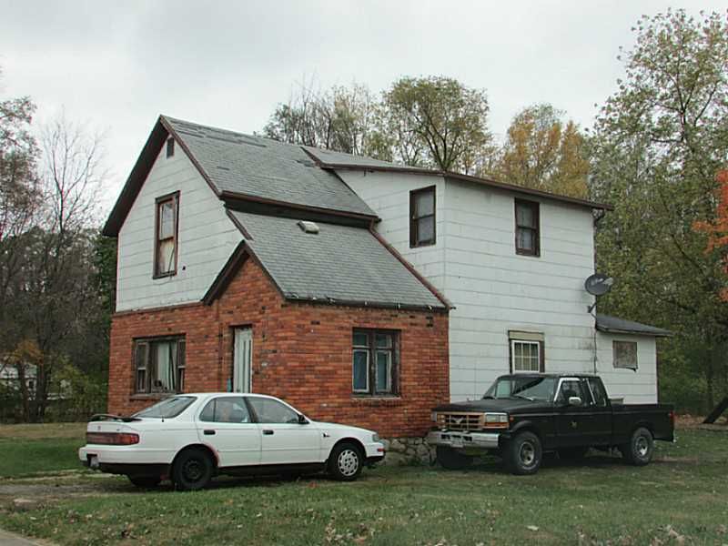 Photo of 416 WALKER  Bellefontaine  OH