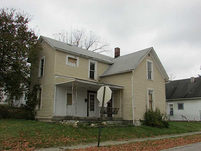 Photo of 229 West HIGH  Bellefontaine  OH