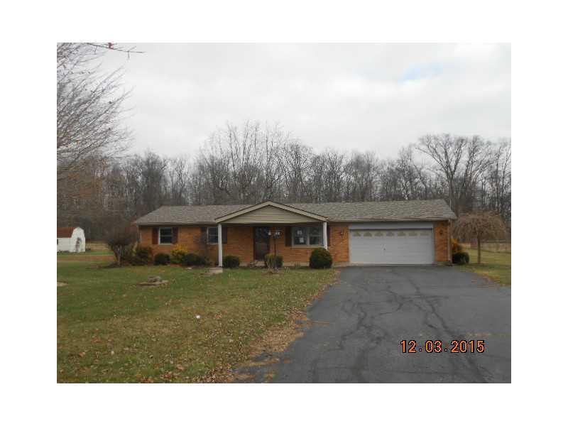 Real Estate for Sale, ListingId: 36446524, Union City,OH45390