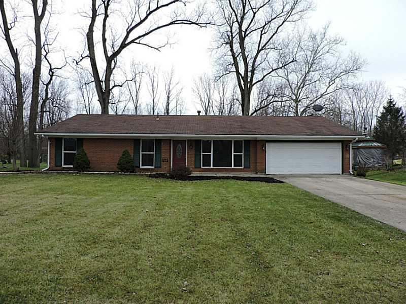 Real Estate for Sale, ListingId: 36473752, Enon,OH45323