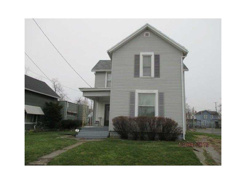 Photo of 441 South PINE  LIMA  OH