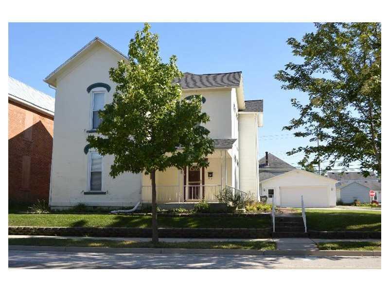 Real Estate for Sale, ListingId: 36489216, Versailles,OH45380