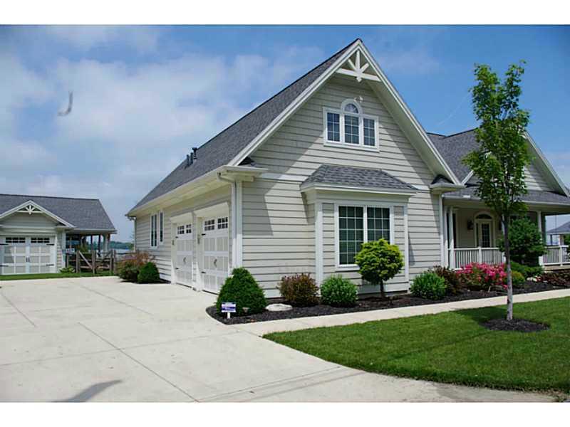 Real Estate for Sale, ListingId: 36583863, Celina,OH45822