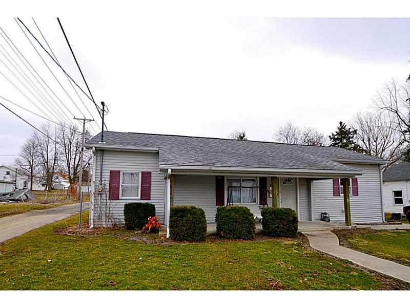 Real Estate for Sale, ListingId: 36607563, Union City,OH45390