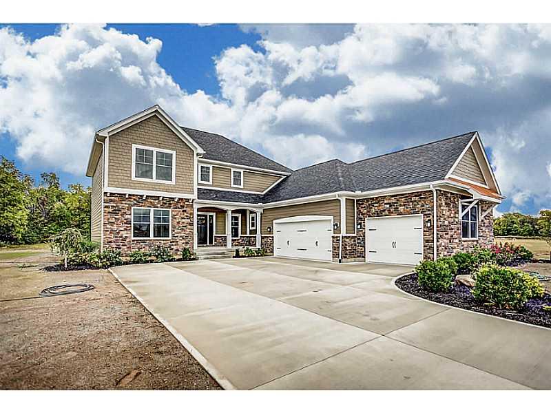 Real Estate for Sale, ListingId: 36627637, Troy,OH45373