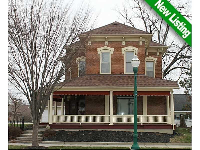 Real Estate for Sale, ListingId: 36737454, Versailles,OH45380