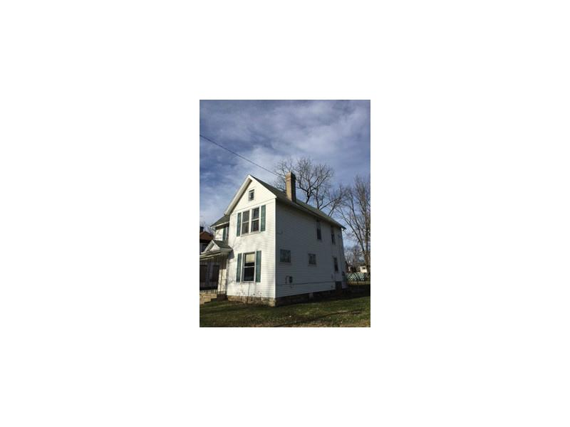 Photo of 242 E GRAND Avenue  Springfield  OH