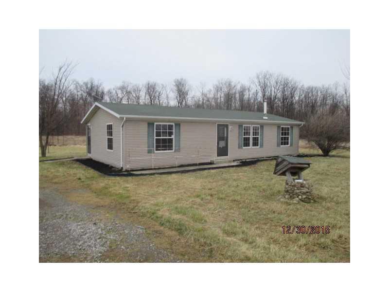 Real Estate for Sale, ListingId: 36737457, Harrod,OH45850