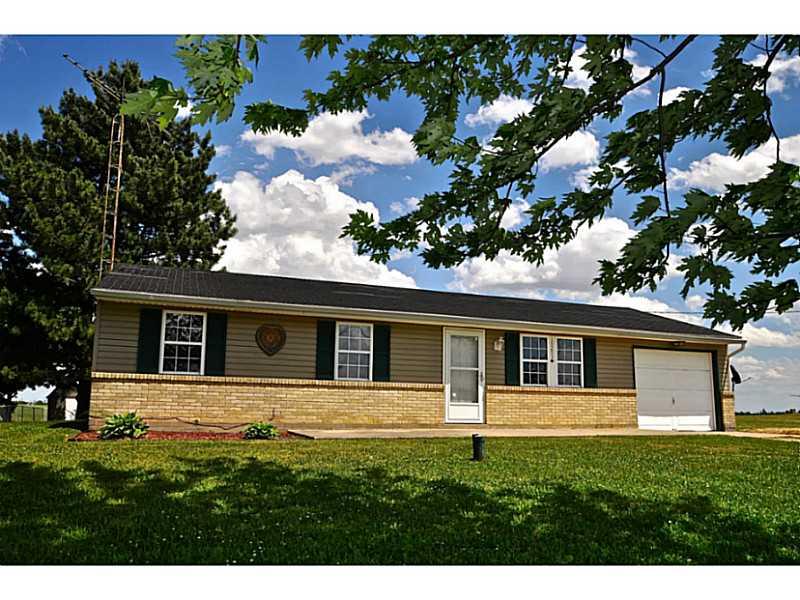 Real Estate for Sale, ListingId: 36747952, Union City,OH45390