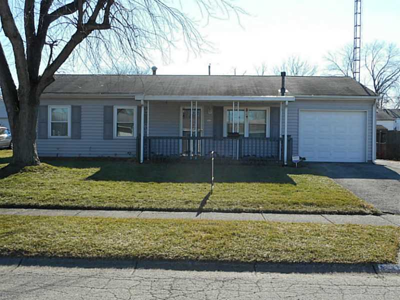 Photo of 1131 CAMPBELL  New Carlisle  OH