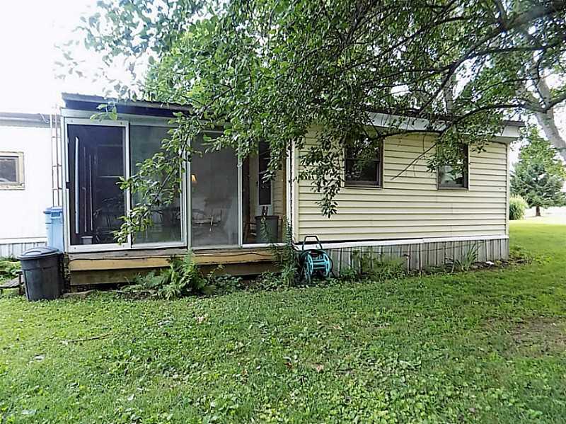 Photo of 9625 W GREENV FALLS  Covington  OH