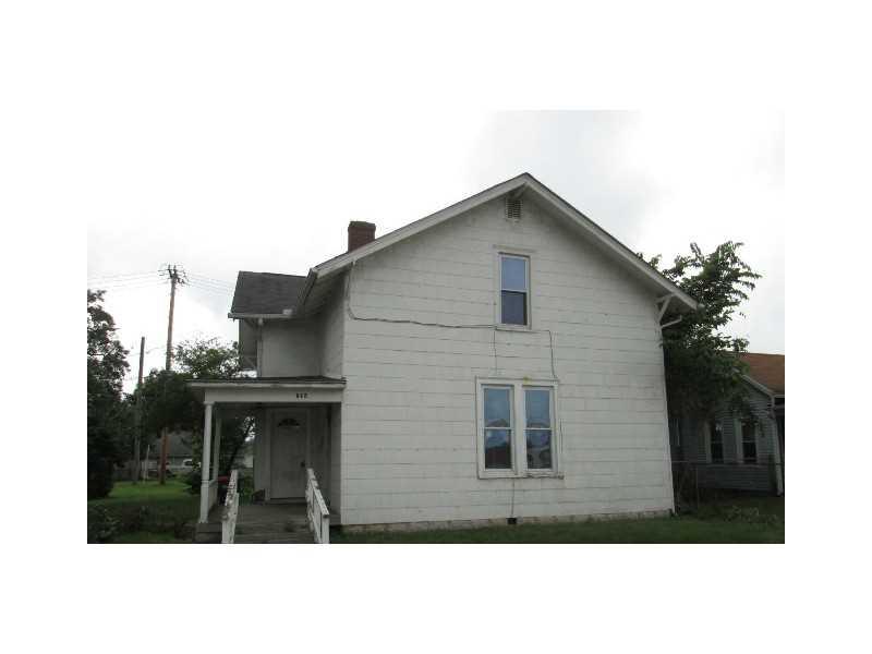 Real Estate for Sale, ListingId: 36876558, Piqua,OH45356