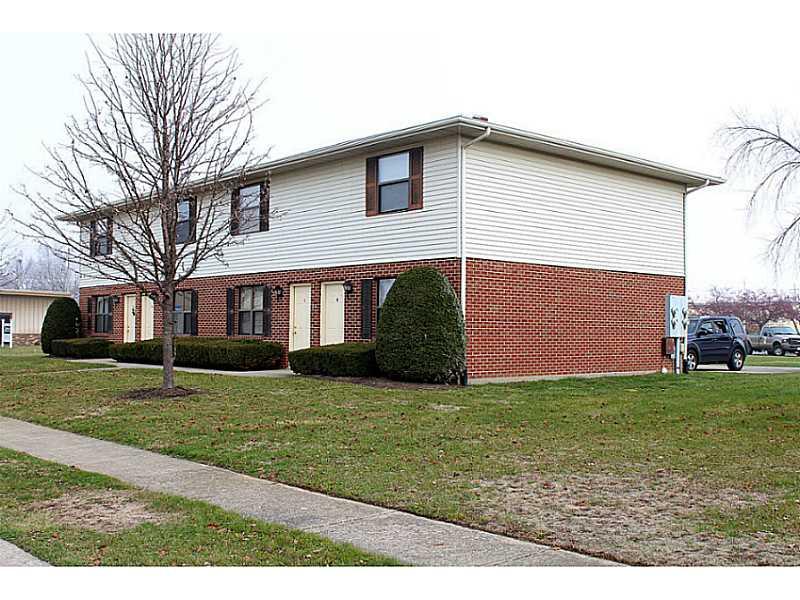 Real Estate for Sale, ListingId: 36970653, Covington,OH45318
