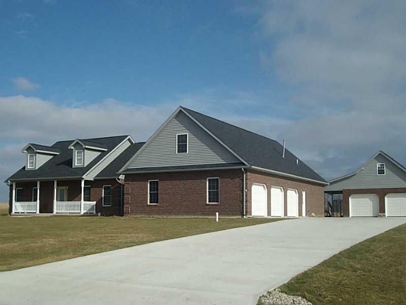 Real Estate for Sale, ListingId: 37108462, Celina,OH45822