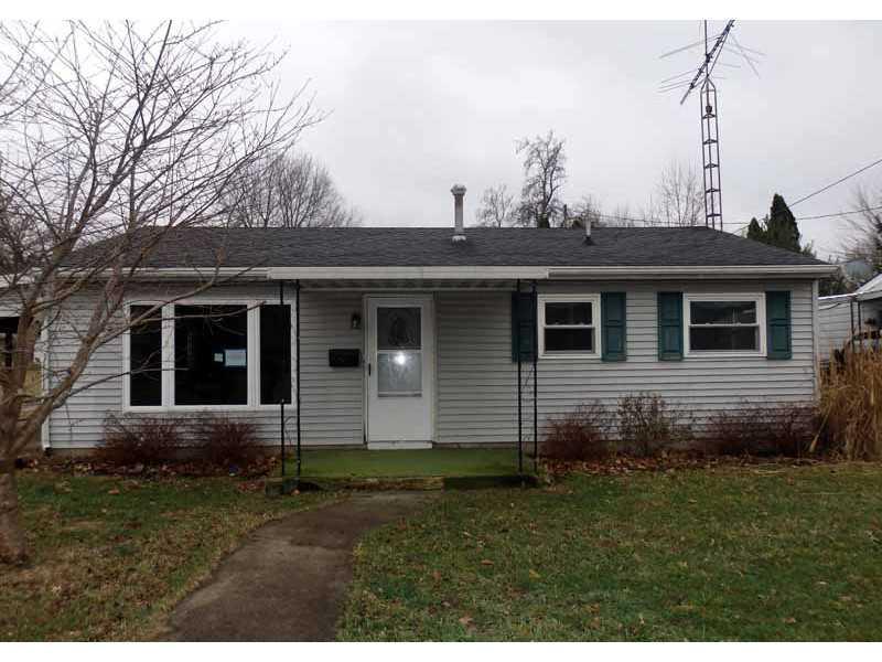 Real Estate for Sale, ListingId: 37125252, Sidney,OH45365