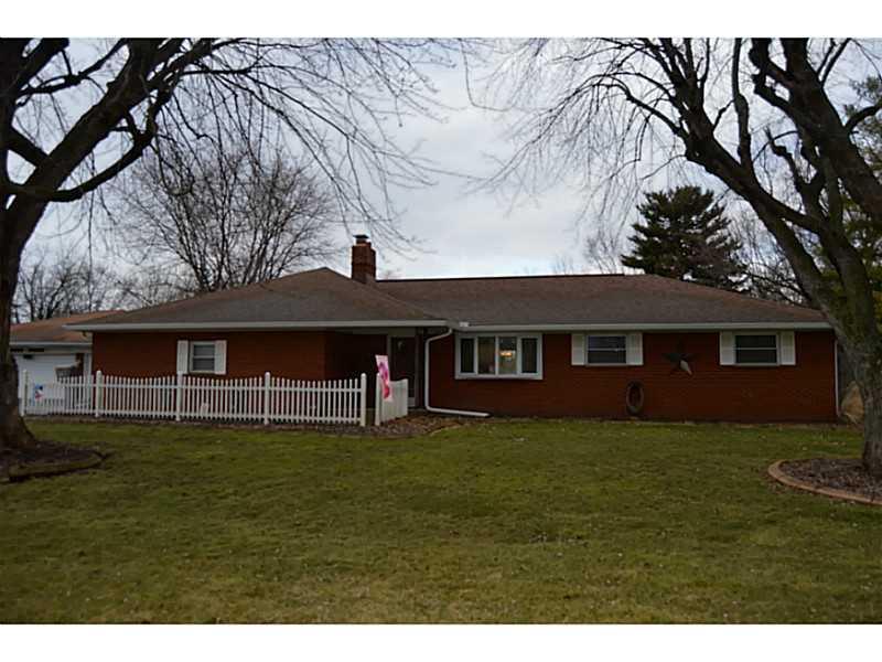 Real Estate for Sale, ListingId: 37219557, Enon,OH45323