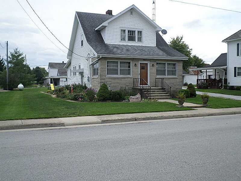 Photo of 8778 NORTH  Kettlersville  OH