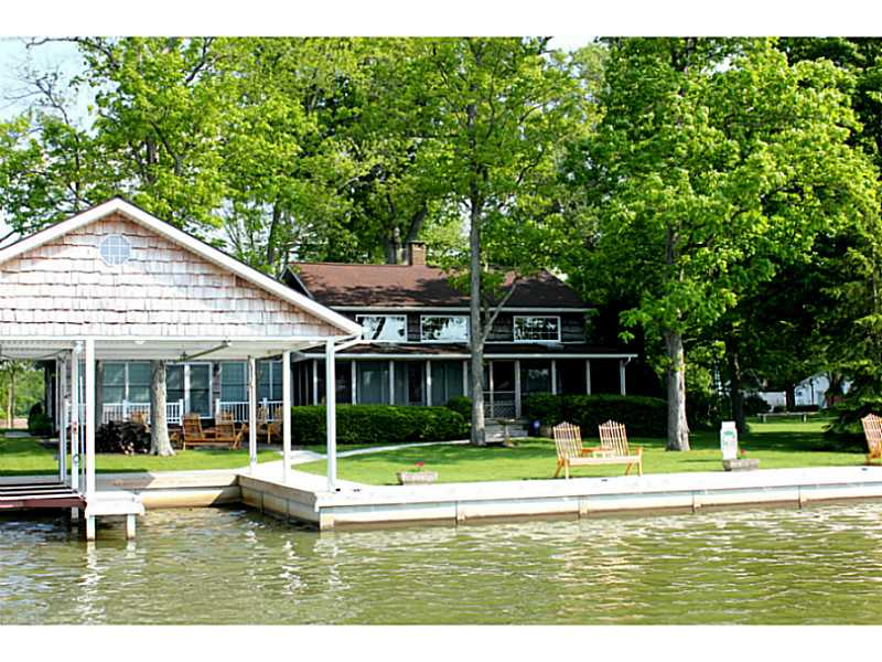 Photo of 9813 LAKE BREEZE  Belle Center  OH