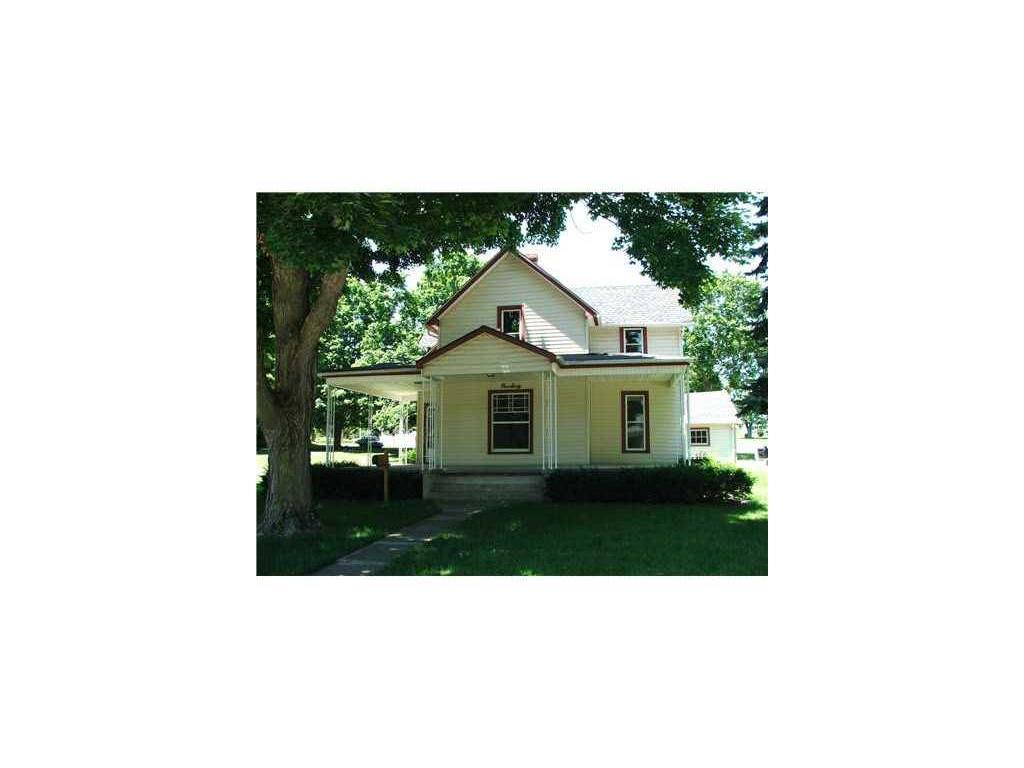 Photo of 160 E SANDUSKY  Mechanicsburg  OH