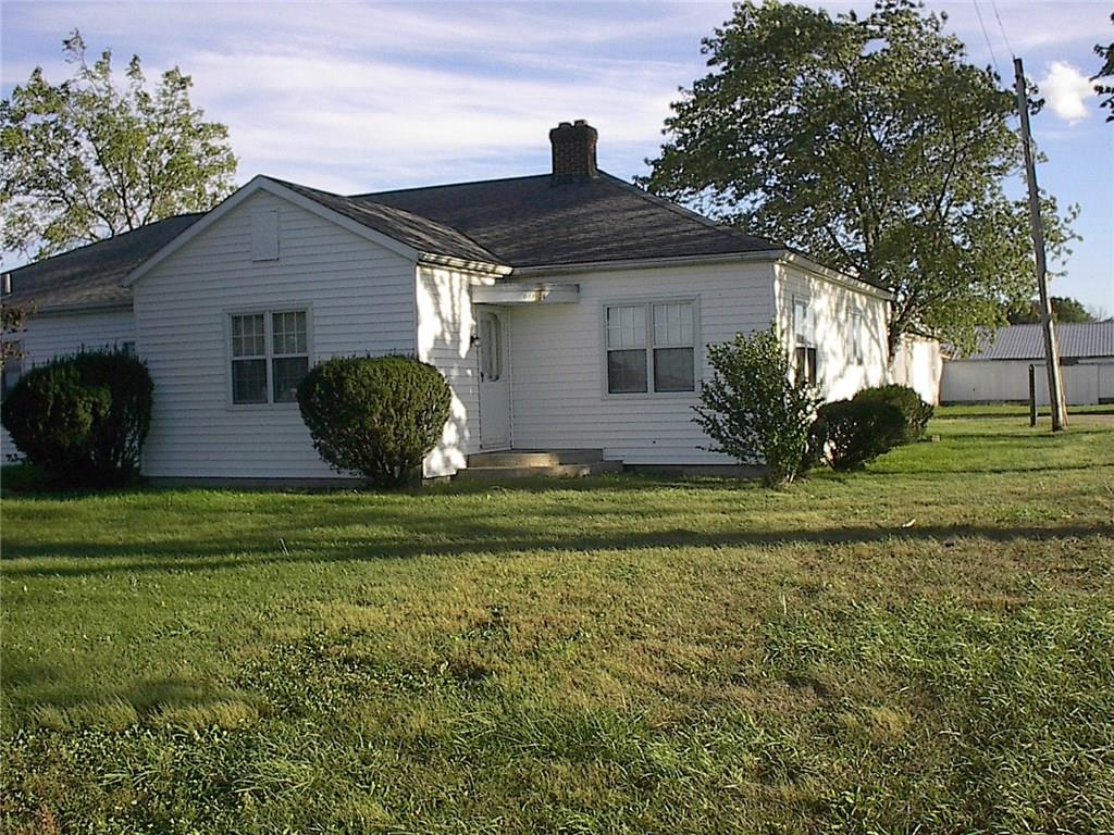 Photo of 9379 PAINTER CREEK ARCANUM  Arcanum  OH