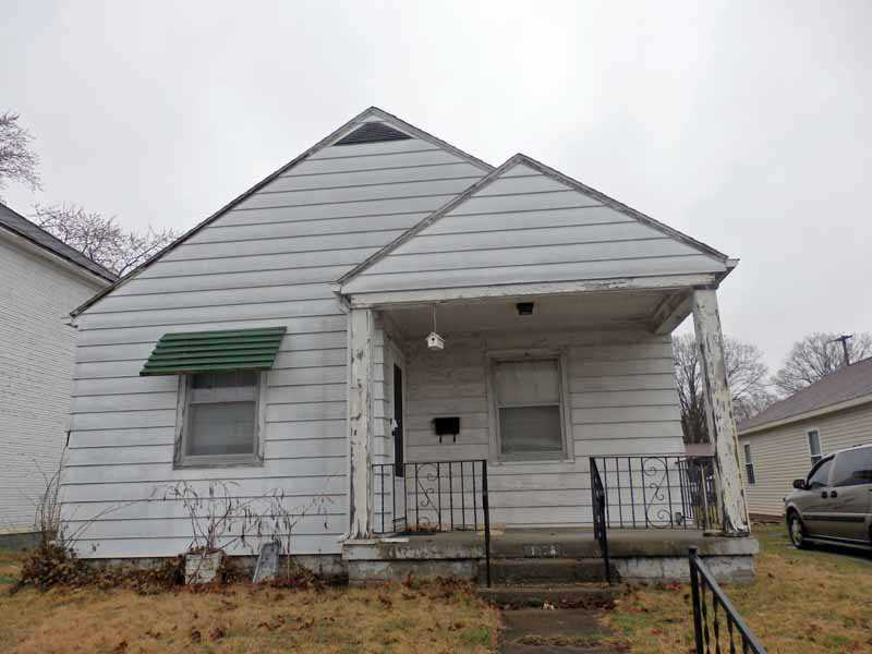Photo of 1526 WASHINGTON  Piqua  OH