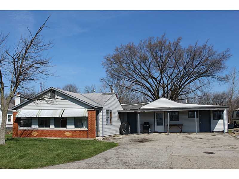 Photo of 9071 OLD NATIONAL Road  New Paris  OH