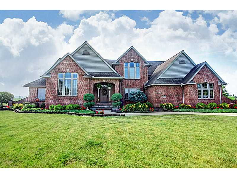 Photo of 2225 BECKER Road  Spencerville  OH