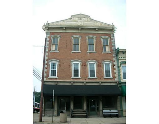 101 N High St, Covington, OH 45318