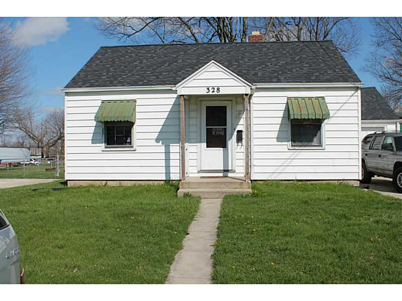 Photo of 328 SYCAMORE  Sidney  OH