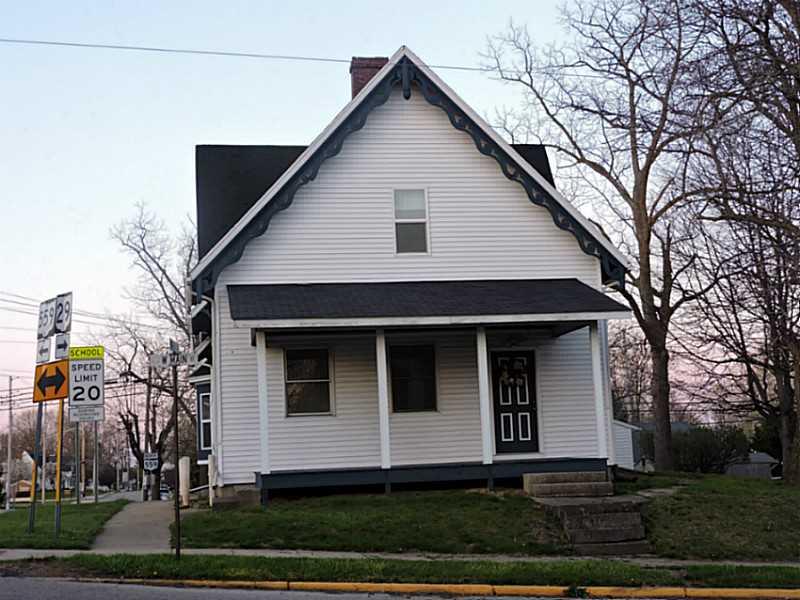160 N Main St, Mechanicsburg, OH 43044