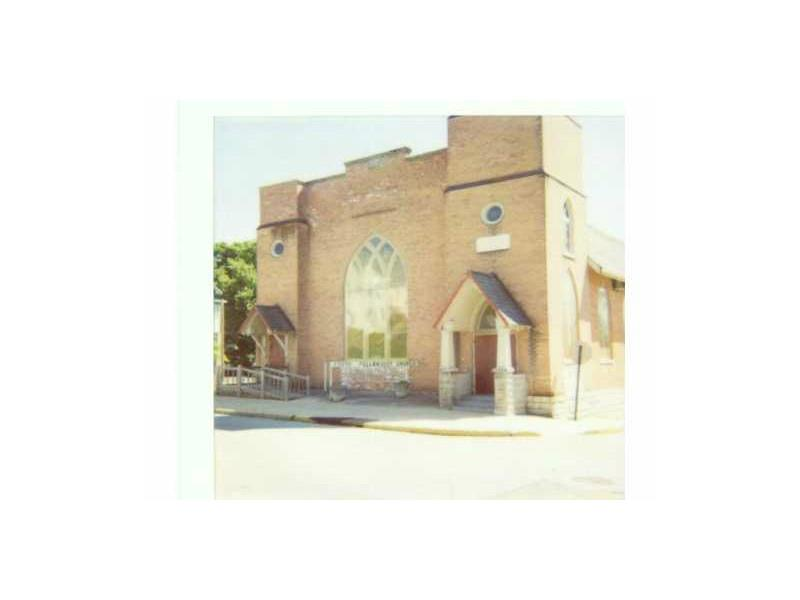 326 N West Ave, Sidney, OH 45365